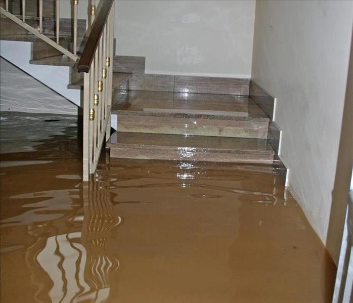 Commercial 3 Steps for Reducing Water Damage After a Flood at Your Business