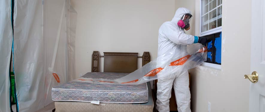 St Petersburg, FL biohazard cleaning
