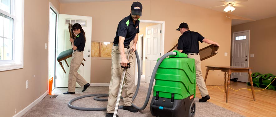 St Petersburg, FL cleaning services